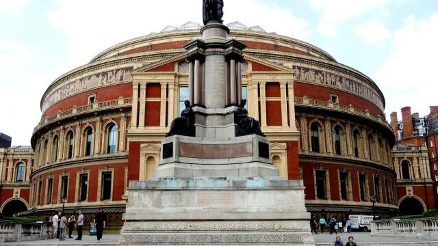 50 de ani de rock britanic la Royal Albert Hall - 1