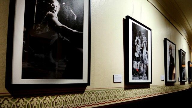 50 de ani de rock britanic la Royal Albert Hall - 4