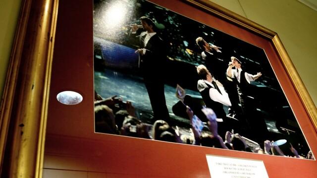 50 de ani de rock britanic la Royal Albert Hall - 6