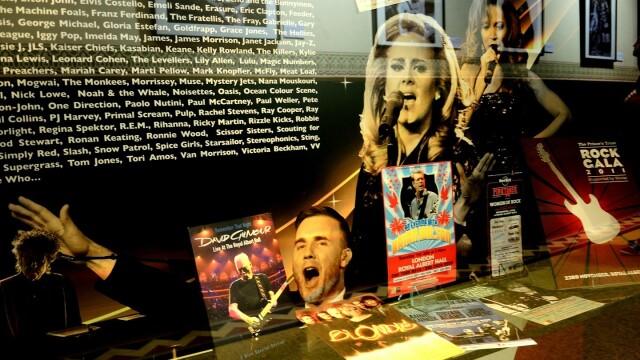 50 de ani de rock britanic la Royal Albert Hall - 7
