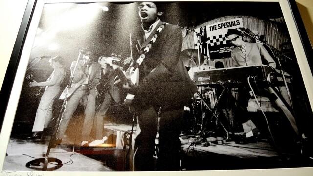 50 de ani de rock britanic la Royal Albert Hall - 11