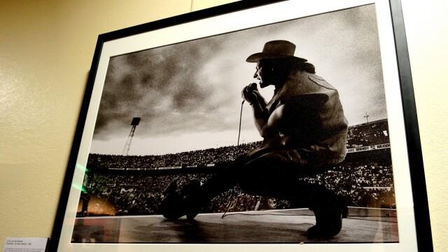50 de ani de rock britanic la Royal Albert Hall - 12