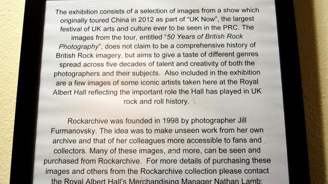 50 de ani de rock britanic la Royal Albert Hall - 15