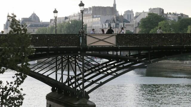 Podul Artelor, Paris