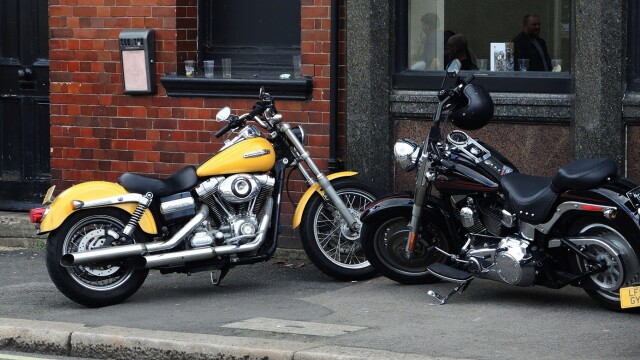 Harley Davidson - 11