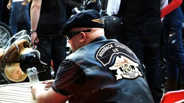 Harley Davidson - 24