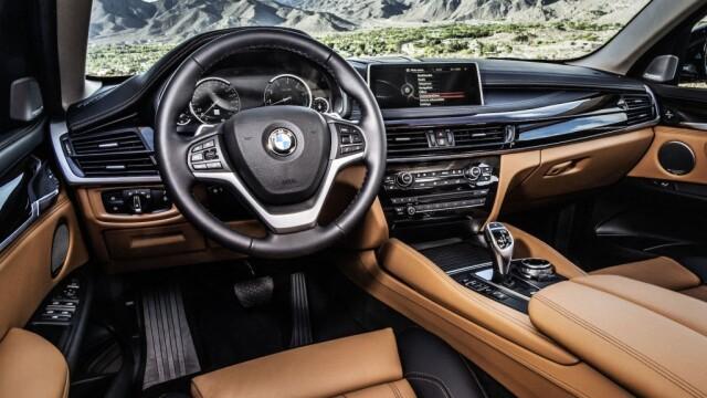 Noul SUV BMW. Lansarea-eveniment a masinii care poate schimba istoria marcii. GALERIE FOTO - Imaginea 10