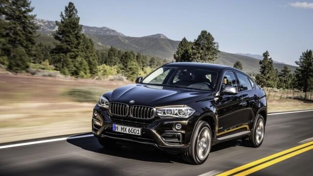 Noul SUV BMW. Lansarea-eveniment a masinii care poate schimba istoria marcii. GALERIE FOTO - Imaginea 8