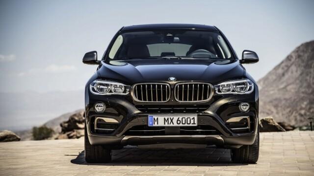 Noul SUV BMW. Lansarea-eveniment a masinii care poate schimba istoria marcii. GALERIE FOTO - Imaginea 7