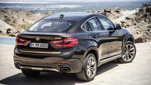 Noul SUV BMW. Lansarea-eveniment a masinii care poate schimba istoria marcii. GALERIE FOTO - Imaginea 5