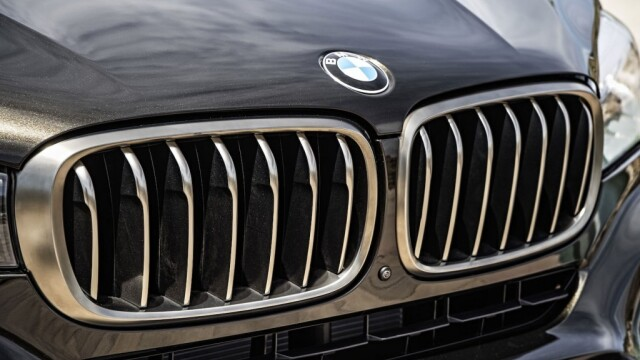 Noul SUV BMW. Lansarea-eveniment a masinii care poate schimba istoria marcii. GALERIE FOTO - Imaginea 4