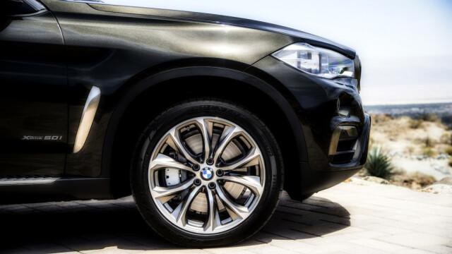 Noul SUV BMW. Lansarea-eveniment a masinii care poate schimba istoria marcii. GALERIE FOTO - Imaginea 1