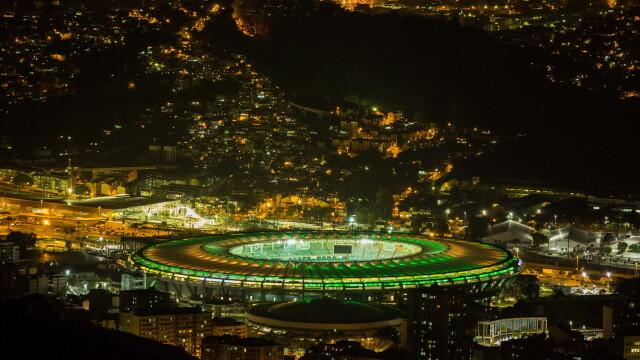 Campionatul Mondial de Fotbal 2014. Brazilia intalneste Olanda in finala mica, Argentina se lupta cu Germania pentru trofeu - Imaginea 10