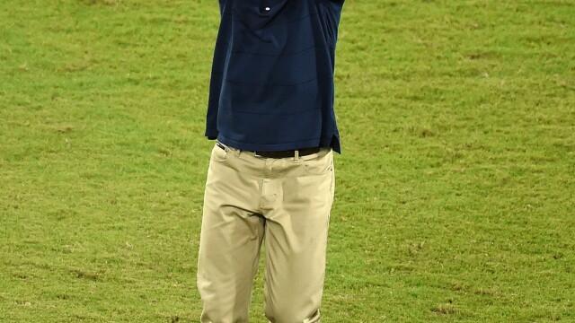 Campionatul Mondial de Fotbal 2014. Brazilia intalneste Olanda in finala mica, Argentina se lupta cu Germania pentru trofeu - Imaginea 15