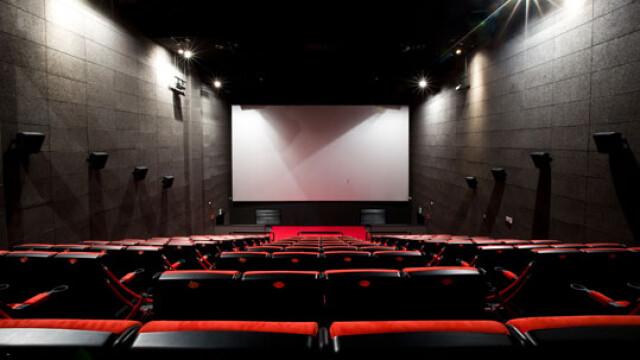 cinema, 4dx