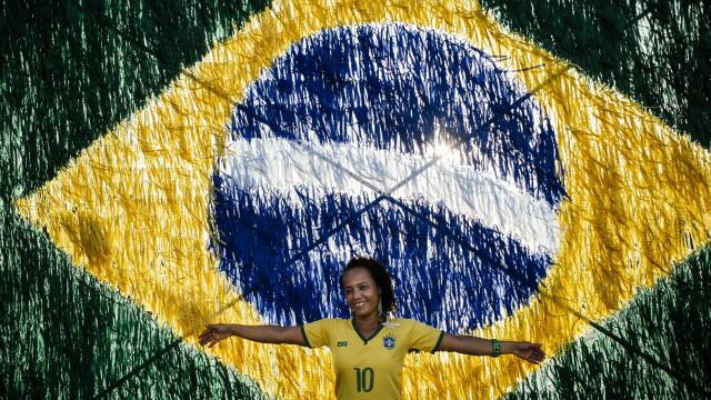 Campionatul Mondial de Fotbal 2014. Brazilia intalneste Olanda in finala mica, Argentina se lupta cu Germania pentru trofeu - Imaginea 18