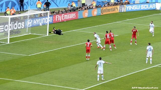 Campionatul Mondial de Fotbal 2014. Brazilia intalneste Olanda in finala mica, Argentina se lupta cu Germania pentru trofeu - Imaginea 23