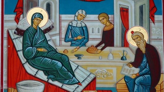 Nasterea lui Ioan Botezatorul