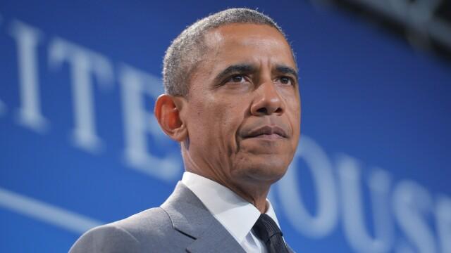 Barack Obama va prezenta miercuri \