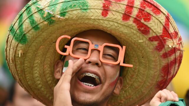 Campionatul Mondial de Fotbal 2014. Brazilia intalneste Olanda in finala mica, Argentina se lupta cu Germania pentru trofeu - Imaginea 25