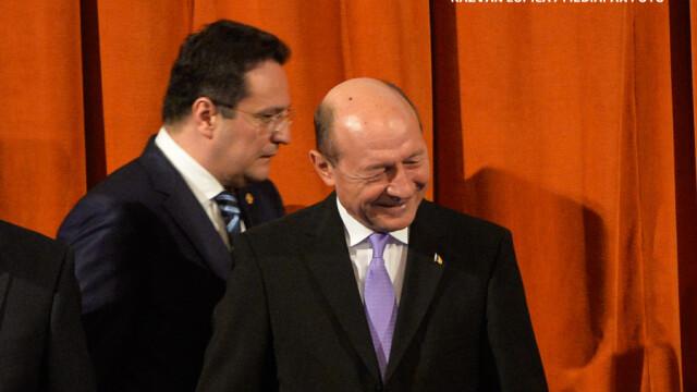 Directorul SRI: Basescu a fost informat in cazul Bercea, dar NU si despre legaturile interlopului cu fratele presedintelui