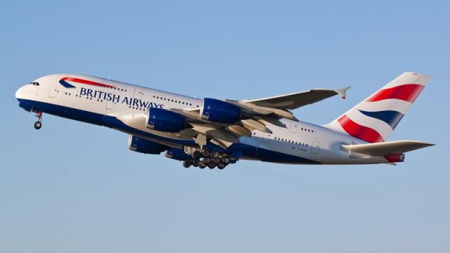British Airways, data in judecata pentru o gafa incredibila. Unde a aterizat un barbat care voia sa ajunga in Granada, Spania