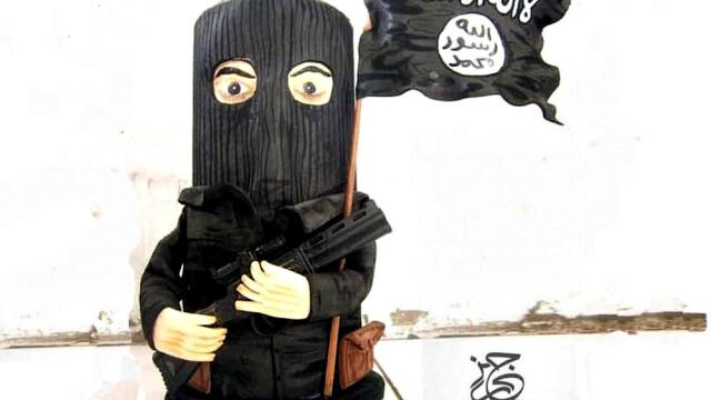 Jucarii pentru Jihad. Teroristii islamici s-au lansat in lumea comertului online