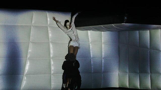 """""""Lacul Lebedelor"""" in deschiderea festivalului international de dans contemporan STEPS"""