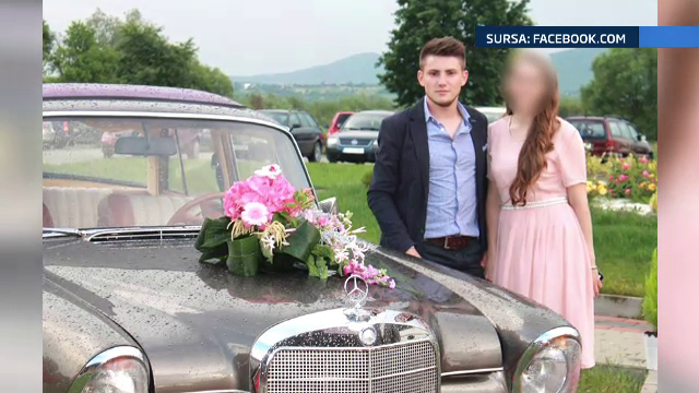 arest nunta