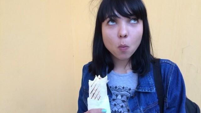 Cea mai noua moda printre tinerele din Rusia: