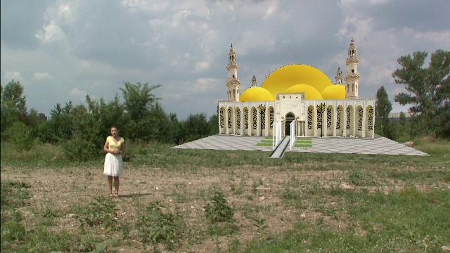 Cea mai mare moschee din Europa va fi construita la Bucuresti, pe un teren al statului. De ce este contestat proiectul