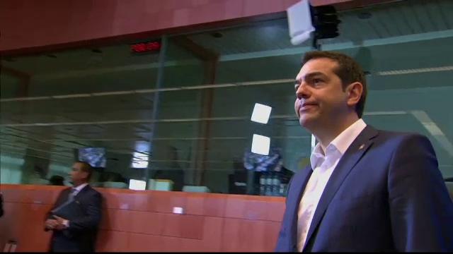 Alexis Tsipras - stiri