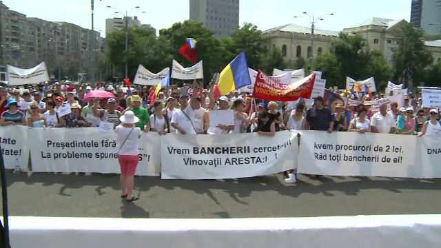 protest franci - stiri