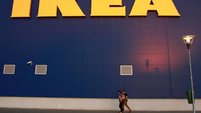 IKEA deschide un nou magazin in Romania. Unde a cumparat un teren de peste 13 hectare