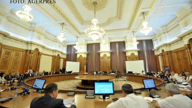 edinta Comisiei juridice a Camerei Deputatilor FOTO AGERPRES