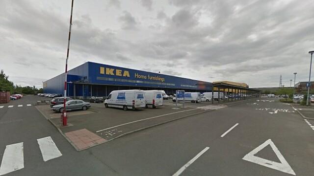 Ikea Iisus