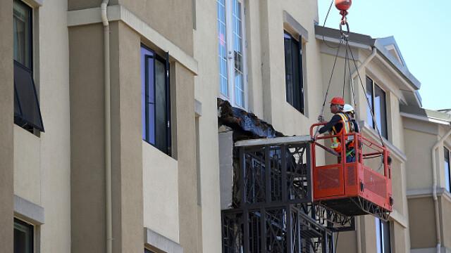 Primele imagini cu cei 6 studenti morti in urma prabusirii unui balcon in California. Tragedia s-a intamplat la o petrecere - Imaginea 1