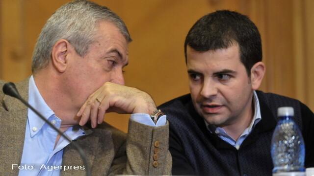Congresul PLR-PC a adoptat programul politic, statutul ALDE si protocolul de fuziune. Cand vor fi alegeri in noul partid