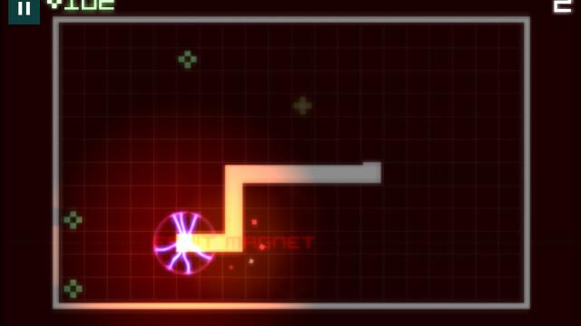 Snake Rewind joc Android