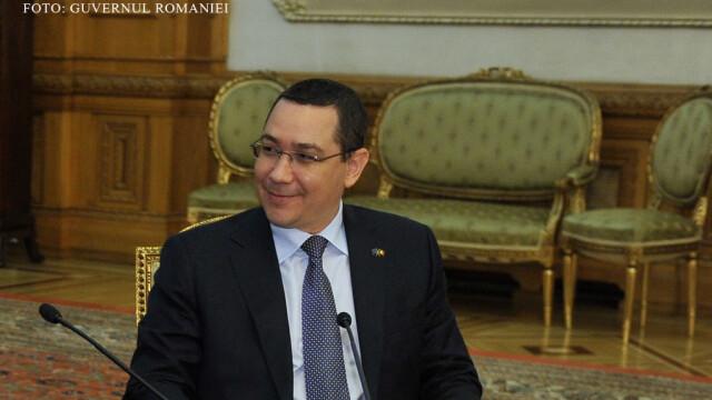 Ponta: Iohannis ne considera pe toti niste iobagi pe mosia lui, care trebuie sa indeplineasca niste ordine