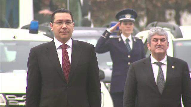 Victor Ponta, presat de colegii din PSD sa se intoarca in tara. In ce conditii s-ar retrage partidul de la guvernare