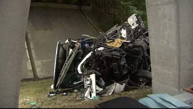 15 persoane, majoritatea copii, au fost raniti intr-un accident de autocar petrecut in Belgia. Ce s-a intamplat