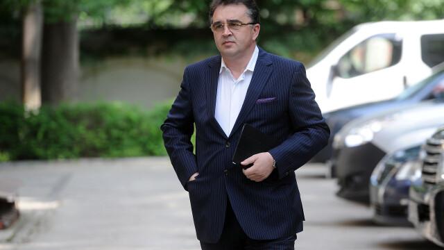 Sedinta tensionata la PSD, in prima intalnire dupa plecarea lui Ponta in Turcia. Marian Oprisan: \