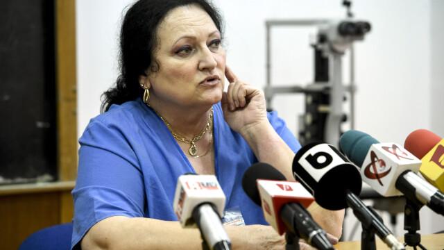 Tolo.ro: Monica Pop, inscaunata de PSD. \
