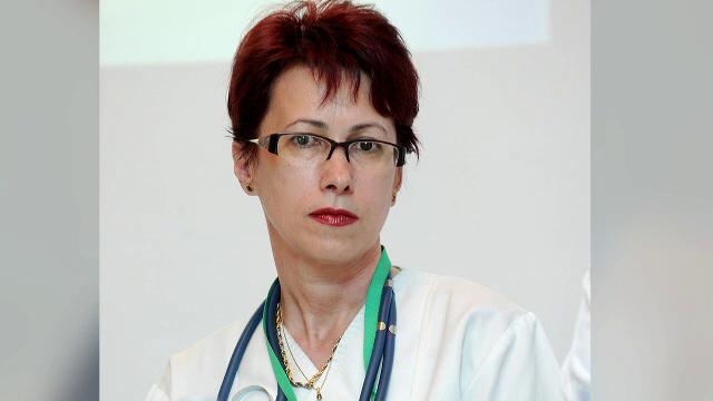 Laura Constantinescu