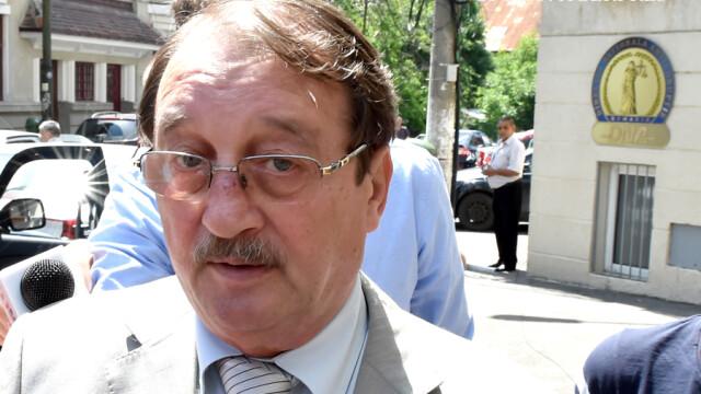 Mircea Basescu, fratele fostului presedinte al Romaniei, audiat la DNA. Denuntul facut impotriva lui Bercea Mondialu\'