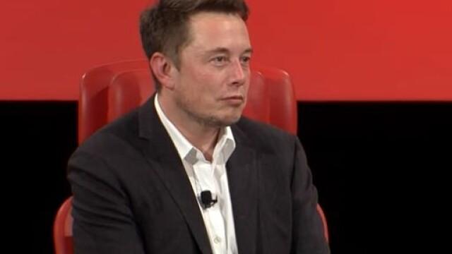 Elon Musk, ziare.com