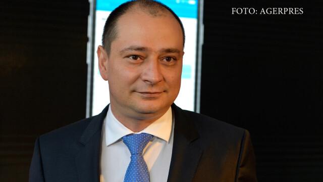 Primarul interimar al sectorului 4, Daniel Baluta