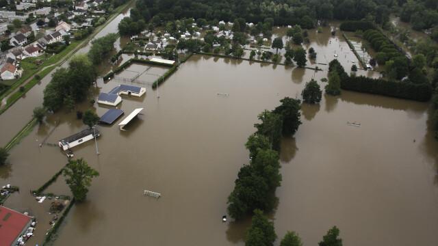 inundatii franta
