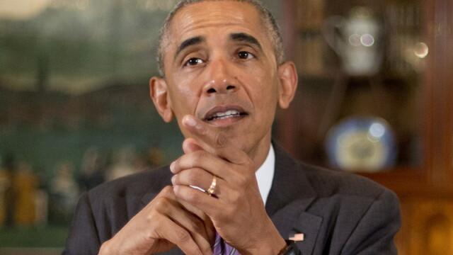 Barack Obama si-a anuntat sustinerea pentru Hillary Clinton la prezidentiale. \